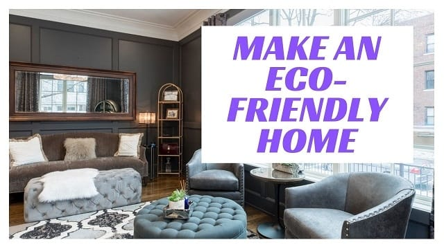 Eco-Friendly Home