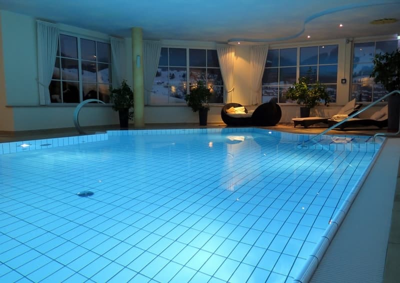 Home Indoor -Swimming Pool Designs