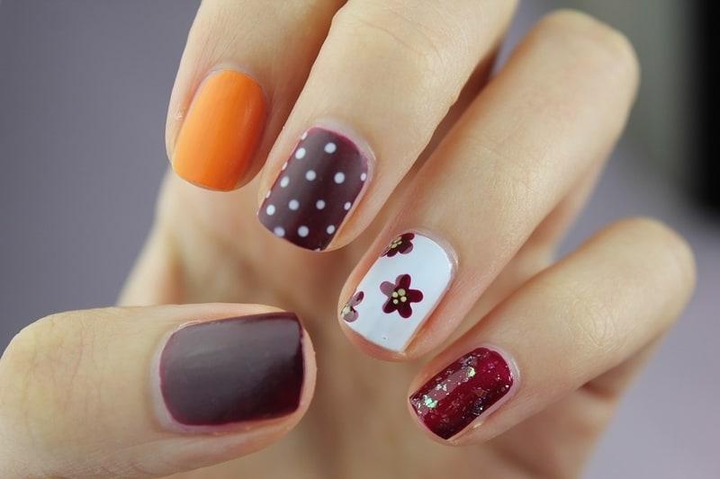 Beautiful _ Nail Art Design