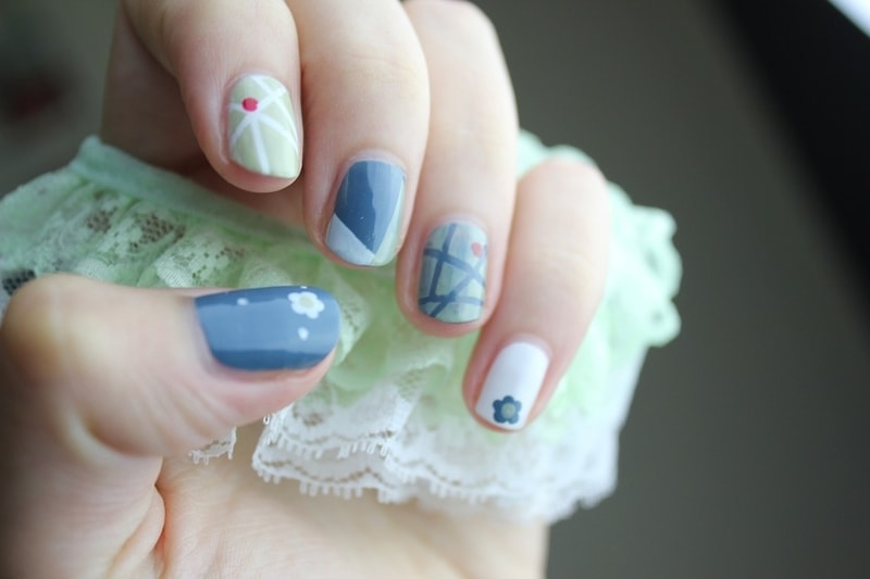 Best _ Nail Art Design