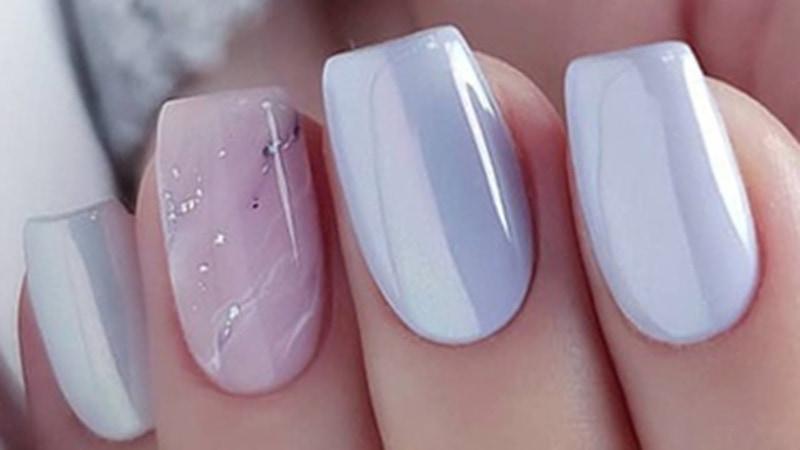 Latest Nail Art Design _ Nail Art Design
