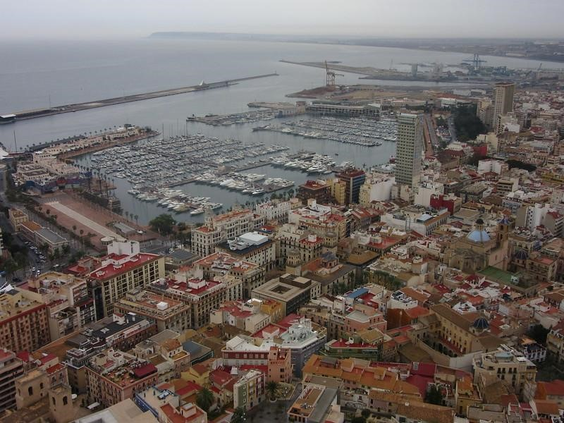 Alicante - Best Spain places