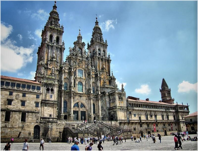 Best Spain places to visit