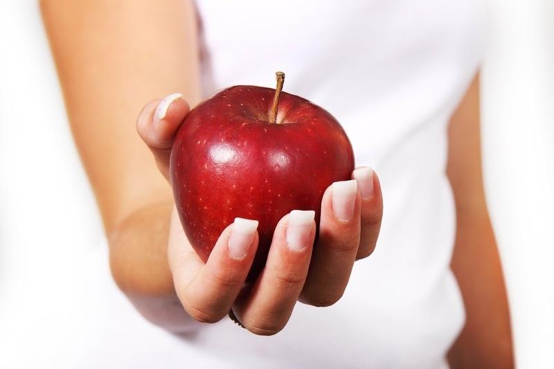 Healthy Diet Balanced