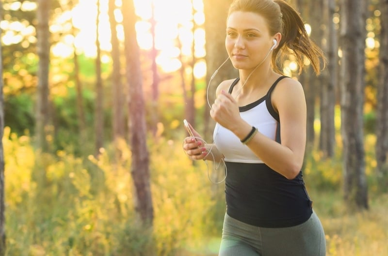Exercise for Healthy Lifestyle