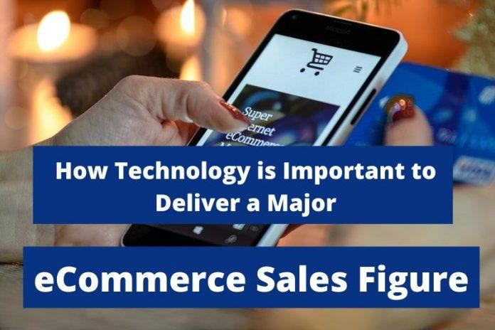 eCommerce Sales Figure