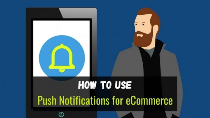 Push Notifications for eCommerce