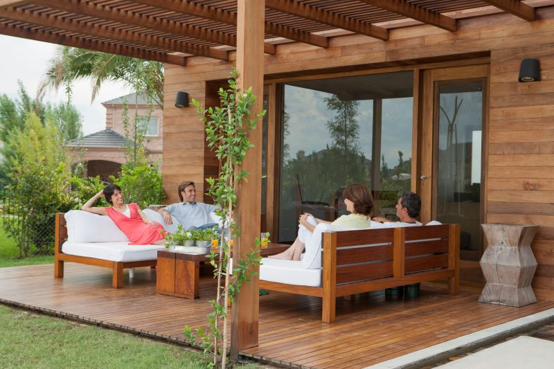 Tips to Upgrade Your Backyard
